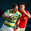 Cork champions Carbery Rangers book their place in Munster semi-final