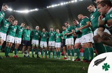 What do Ireland need to do to beat the All Blacks?