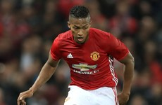 Valencia vows to come back stronger after surgery