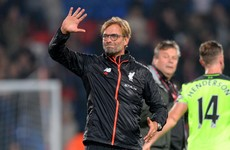 'It's not cool when you're not successful' - Klopp insists lack of CL football not an advantage