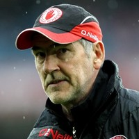 RTÉ insist Mickey Harte received apology from John Murray Show
