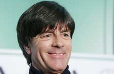 Germany boss targeting defence of World Cup after signing another contract extension