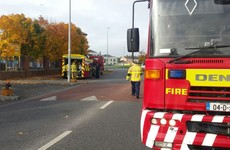 Firefighters called to remove highly-hazardous material from housing estate