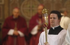 Ex-Northern Ireland and Man United player Philip Mulryne one step closer to being ordained a priest