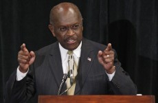 Former White House hopeful Cain eyes next career move - Defence Secretary
