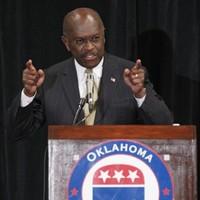 Former White House hopeful Cain eyes next career move - Defence Secretary