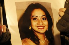 "Renaming a street after Savita Halappanavar ""wouldn't be possible"" under current rules"