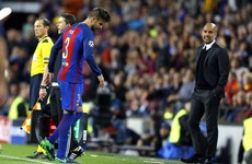 Guardiola has another crack at Barca and things to look out for in the Champions League