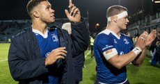 Youth the best policy for Leinster as Academy conveyor belt continues to produce