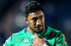 Is Bundee Aki missing Robbie Henshaw? As a friend but not a partner, says Lam