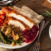 Here's why Christmas dinner gives you a food coma