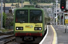 Delays expected after fatality on northern DART line