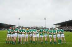 Two Munster senior winners not in Limerick 2017 hurling squad as attacker recalled