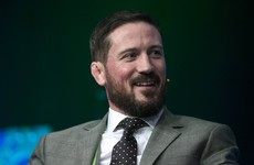 Kavanagh says McGregor's impending announcement is 'only positive'