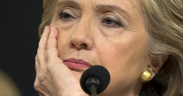 Damp squib - or smoking gun: What are the facts behind Hillary's email problems?