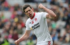 Sean Cavanagh looks set to play on for a 16th season with Tyrone