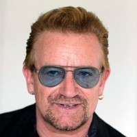 Bono named on Glamour's Women of the Year list