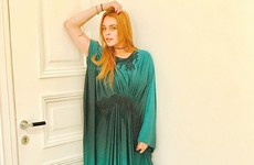 Everyone is ripping the piss out of Lindsay Lohan's weird new accent... it's The Dredge
