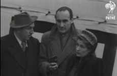 Walt Disney came to Ireland in search of leprechauns and gold