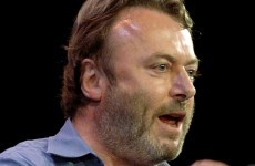 Christopher Hitchens, author and polemicist, dead at 62