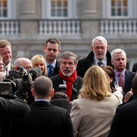 Five Sinn Féin TDs will not pay the household charge