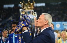 Ranieri, Klopp and Coleman among nominees for Fifa Coach of the Year
