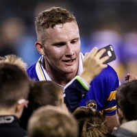Castleknock's remarkable journey to the top of Dublin club football