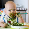 Relax, ignore the mess and accept help - Top tips for new parents