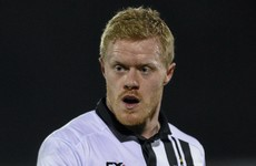Shocked Daryl Horgan 'absolutely delighted' to get Ireland call