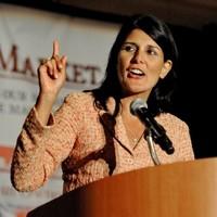 South Carolina governor to endorse Mitt Romney