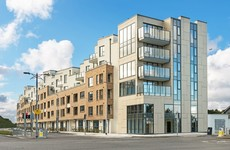 The revamped Priory Hall has released its first phase of apartments
