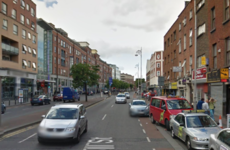 Two men stabbed on Dublin's Parnell Street