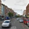 Two men stabbed on Dublin's Parnell Street