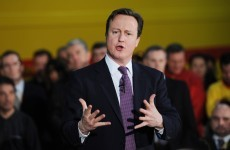 UK to play observer role in fiscal union negotiations