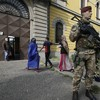 Italy's 'get tough' approach to refugees leading to unlawful expulsions, ill-treatment - report