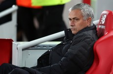 Mourinho to watch Swansea clash from the stands as FA hand down punishment