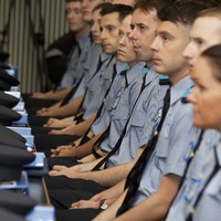 Probationer gardaí to owe State up to €800 after pay error