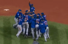 History! Chicago Cubs end 108-year drought in dramatic World Series Game 7
