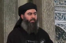 Isis leader 'calls for fight to the death' in audio recording