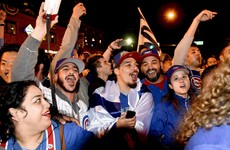 Emotional rain delay team talk sparked the Cubs' historic triumph