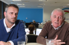 Eamon Dunphy to launch 'intelligent, interesting, irreverent' football podcast