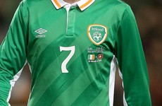 Fifa considers political symbol sanction against Ireland for 1916 shirt tribute