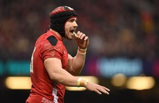 Wales boosted by Halfpenny return for first Test appearance in 14 months