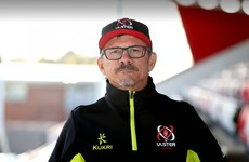 Ulster without Jackson, Cave and Wilson as Kiss names team for Edinburgh clash