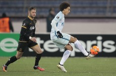 As it happened: Zenit St Petersburg v Dundalk, Europa League