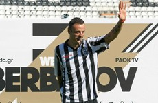 Bradley reveals Swansea's Berbatov interest