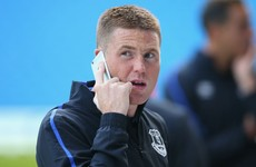 Ronald Koeman advises James McCarthy to withdraw from Ireland squad