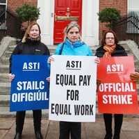 No movement in teachers' pay discussions ahead of next week's strike
