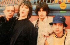 Reformed Stones Roses to play Phoenix Park in July