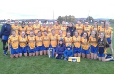 Banner ladies seeking Munster glory to cap off a great year for Clare football